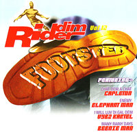 Footstep Riddim Rider Vol 12 — сборник