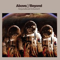 Anjunabeats Volume 8 — Above & Beyond