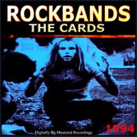 Rockbands - The Cards — The Cards