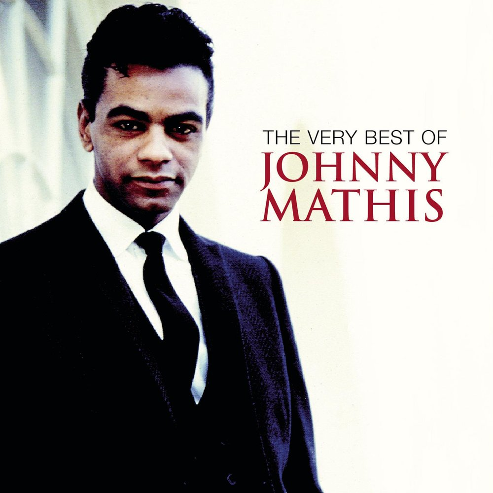 mathis black singles Johnny mathis - 16 most requested songs - amazoncom music we as a society are to be pitied because of the lost innocence about love and dating and courtship.