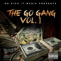 The Go Gang, Vol. 1 — The Go Gang