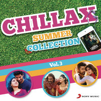 Chillax Summer Collection, Vol. 3 — сборник