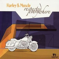 Respected Everywhere — Harley & Muscle