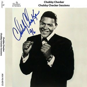 Chubby Checker - Richard Anthony Let's Twist Again
