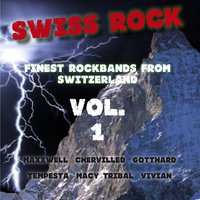 Swiss Rock, Vol. 1 — сборник