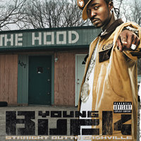 Straight Outta Cashville — Young Buck