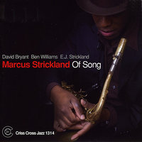 Of Song — Ben Williams, E.J. Strickland, David Bryant, Marcus Strickland, Brandee Younger
