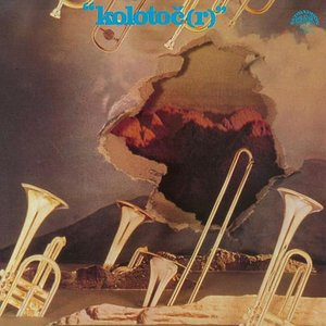 Taneční orchestr Čs. rozhlasu, Josef Vobruba, Lubomír Pleva, Quincy Jones, Josef Votruba - Mackennovo zlato (Mackenna's Gold)