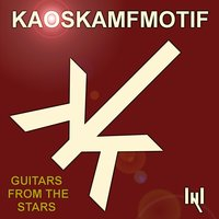 Guitars from the Stars — Kaoskamfmotif
