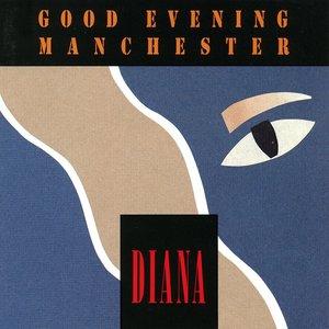 Good Evening Manchester - WHITE BOY BLUES