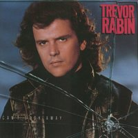 Can't Look Away — Trevor Rabin