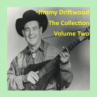 The Collection Volume Two — Jimmie Driftwood