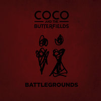 Battlegrounds — CoCo and the Butterfields