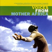 Voices From Mother Africa — сборник