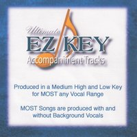 For Every Cross There Is a Crown — EZ Key Accompaniment Track