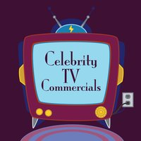 Celebrity TV Commercials — сборник
