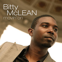 Movin' On — Bitty Mclean