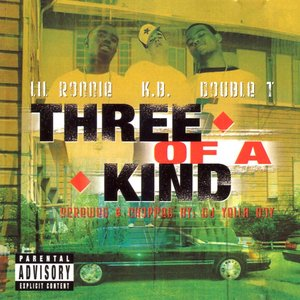 Lil' Ronnie, K.B. & Double T - So Real  (feat. Big Tuck)
