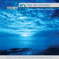 Oxygen 12: The Sea Journey — Vincent Bruley