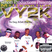vy2k in the millennium — Venom