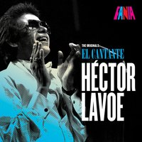 Hector Lavoe El Cantante -The Originals — Hector Lavoe