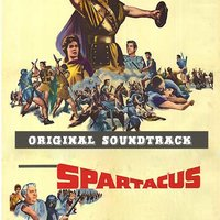 Spartacus Love Theme — Alex North