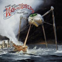 Jeff Wayne's Musical Version of The War Of The Worlds: Collectors Edition — Jeff Wayne