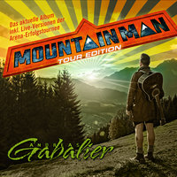 Mountain Man — Andreas Gabalier