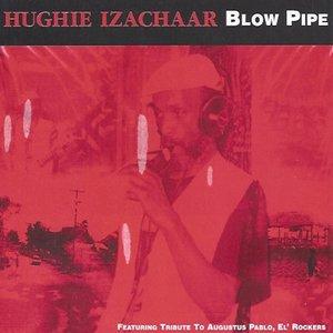 Hughie Izachaar - Hormonica Ride