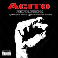 Revolution (Fuck the Government) — Acito