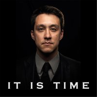 It Is Time — Richard Williams
