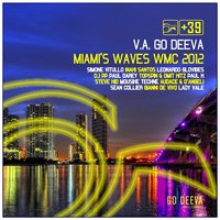 Go Deeva Miami's Waves Wmc 2012 — сборник