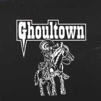 Boots of Hell — Ghoultown