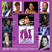Women in Jazz South Florida: Music Collection, Vol. IV — сборник
