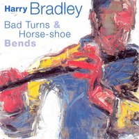 Bad Turns & Horse-Shoe Bends — Harry Bradley