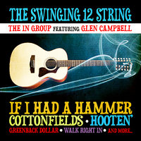 The Swinging 12 String — The In Group feat. Glen Campbell