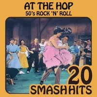 50's Rock 'N' Roll - At The Hop — Pat Boone