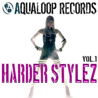 Harder Stylez, Vol. 1 — сборник