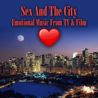 Sex And The City - Emotional Music From TV & Film — сборник