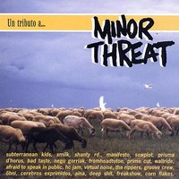 Un Tributo a Minor Threat — сборник