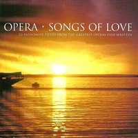 Opera: Songs of Love — сборник
