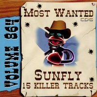 Most Wanted864 — Sunfly Karaoke