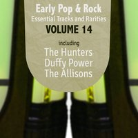 Early Pop & Rock Hits, Essential Tracks and Rarities, Vol. 14 — сборник
