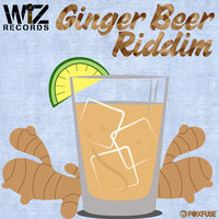 Ginger Beer Riddim - EP — сборник