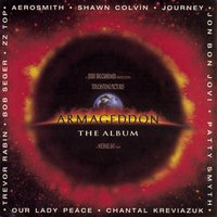 Armageddon - The Album — Armageddon (Motion Picture Soundtrack)