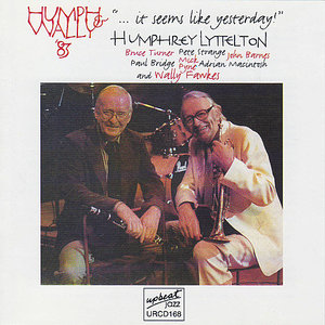 Humphrey Lyttelton And His Band - Lady Jekyll And Mistress Hyde