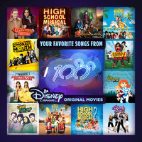 Your Favorite Songs from 100 Disney Channel Original Movies — сборник
