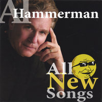 Al Hammerman, All New Songs — Al Hammerman