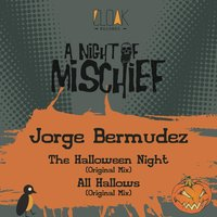 A Night of Mischief CR2012 — Jorge bermudez