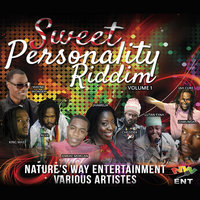 Sweet Personality Riddim, Vol. 1 — Chevaughn